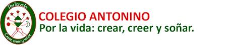 Colegio Antonino – Sitio Web Oficial
